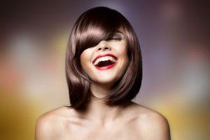 Tratamiento caída cabello femenino