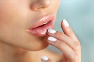 Tratamiento labios mujer